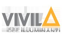 Vivila – Soluzioni Led VIVILA per ogni esigenza Logo