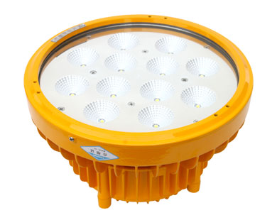 CIRCULAR LED LIGHT